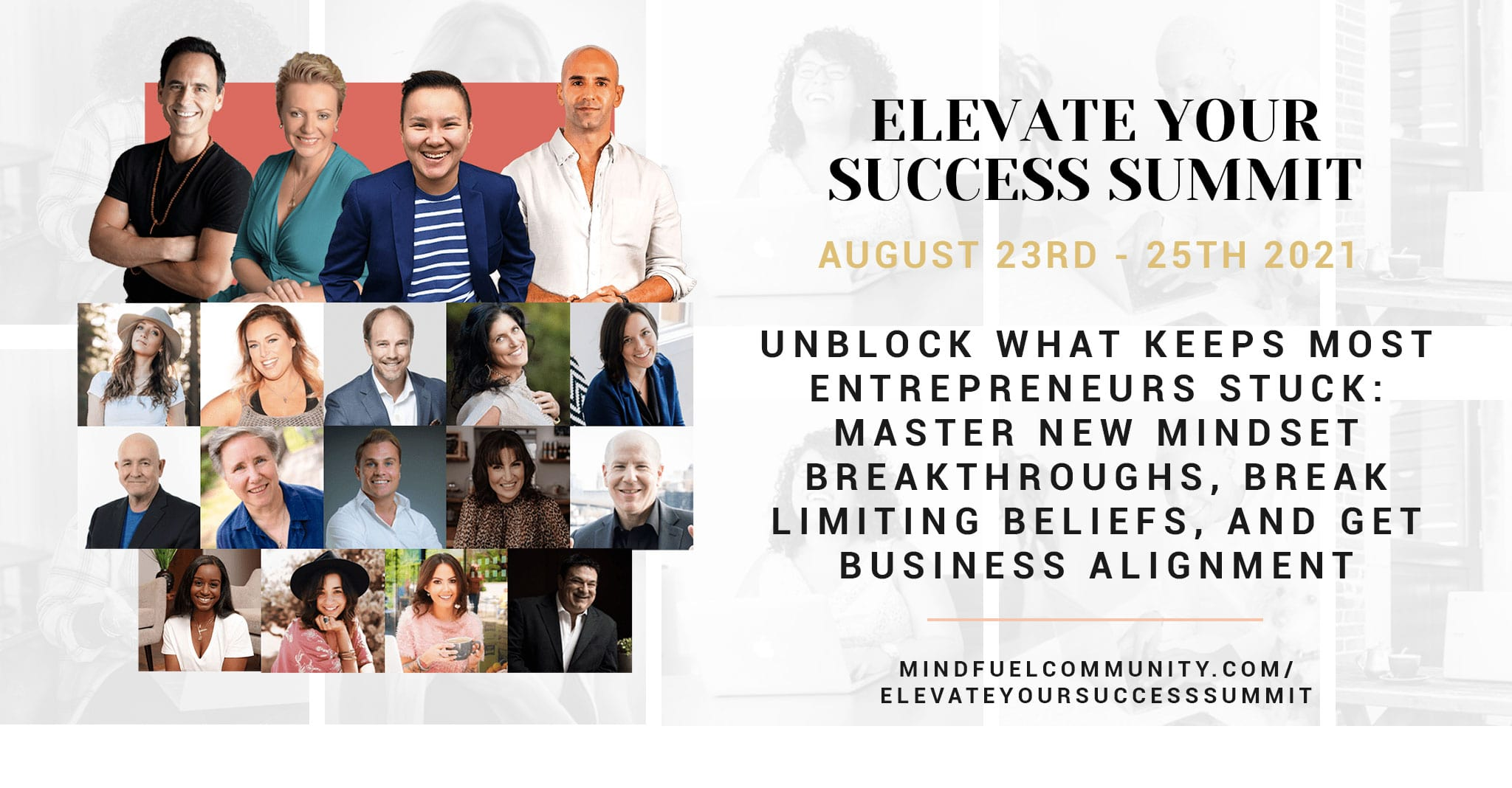 Elevate-Your-Success-Summit-Banner